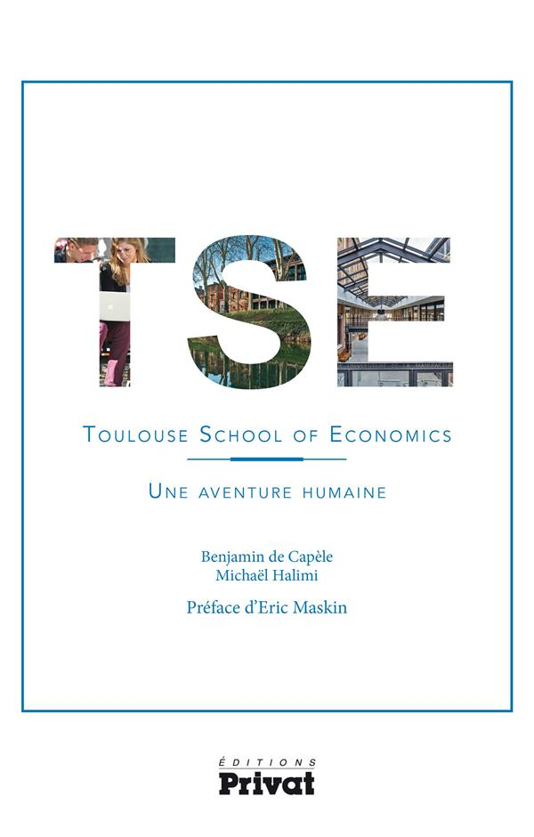 TSE, Toulouse school of economics